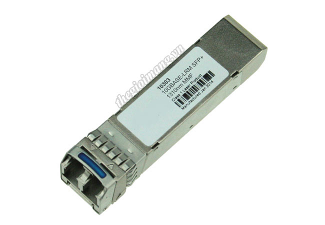 Module Extreme 10GBASE-LRM...