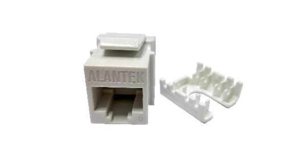 Modular Jack Alantek Cat6...