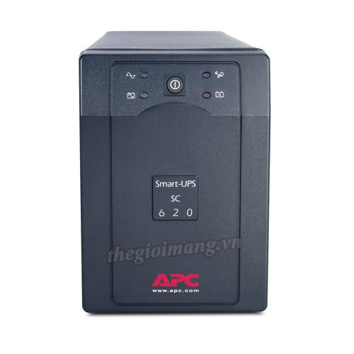 Bộ lưu điện UPS APC...