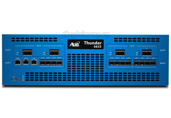 Load Balancer A10 TH6635-010...