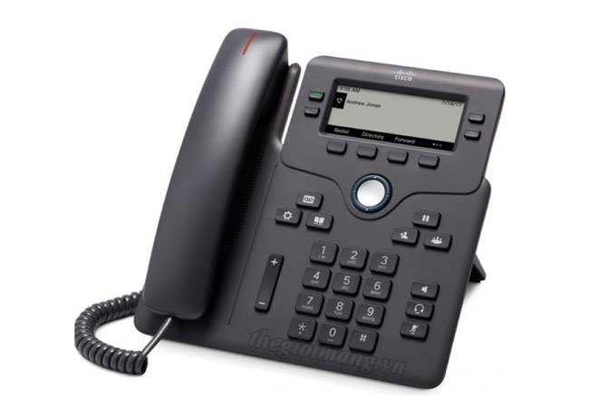 Cisco IP Phone 6841