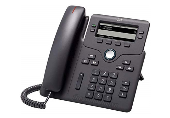 Cisco IP Phone 6871