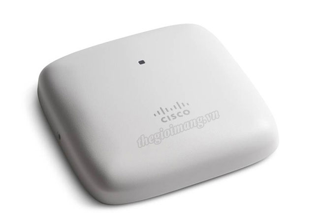 Cisco AIR-AP1840I-S-K9