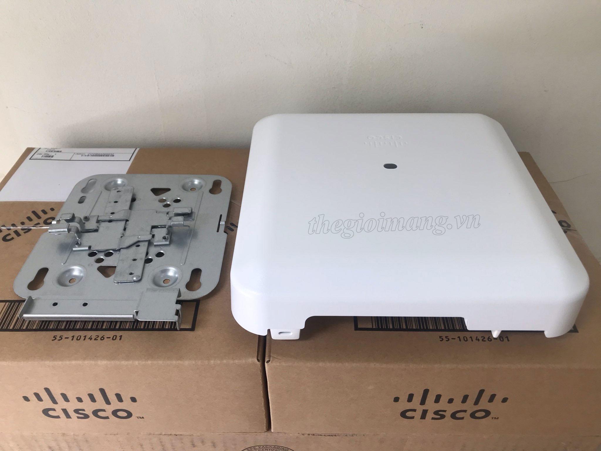 Cisco AIR-AP2802I-S-K9