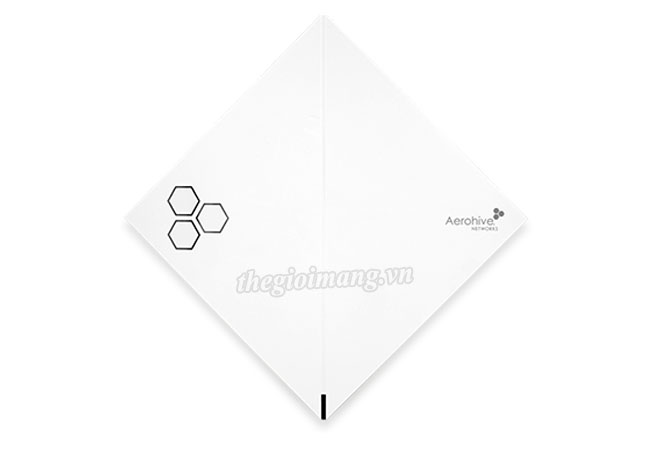 Wireless Extreme AP550