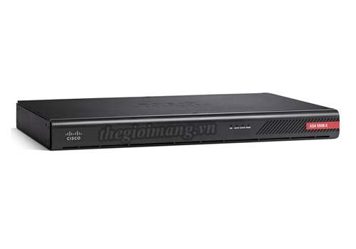 Cisco ASA5508-FPWR-BUN
