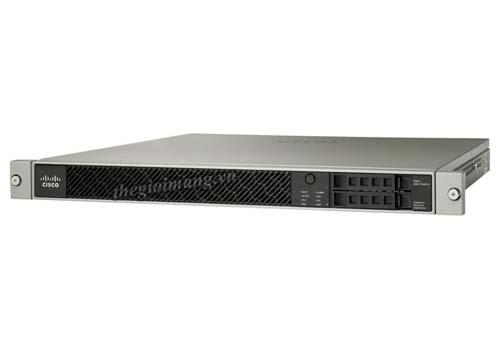 Cisco ASA5545-FPWR-K9
