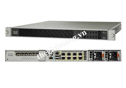 Cisco ASA5555-FTD-K9