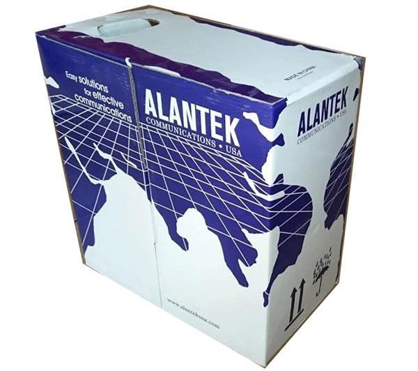 Cáp mạng Alantek Cat6...