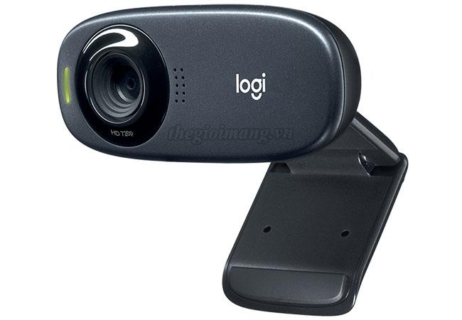 Logitech HD Webcam...