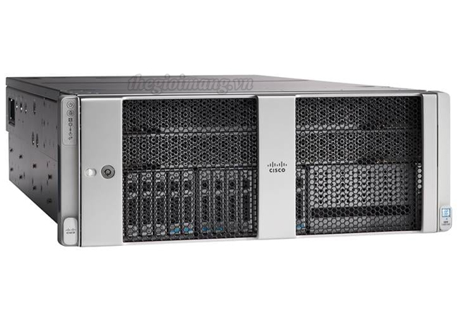 Server Cisco UCS C480 M5...