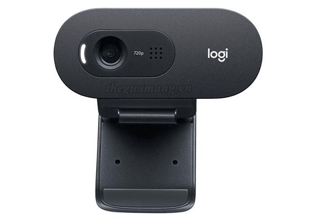 Logitech HD Webcam C505...
