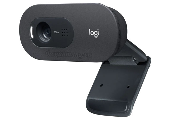 Logitech Webcam C505e (960-001372)