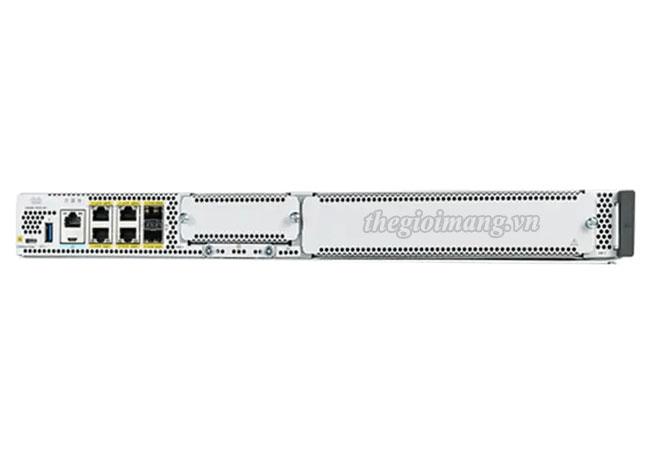 Cisco C8300-1N1S-4T2X