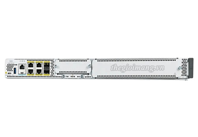 Cisco C8300-1N1S-6T
