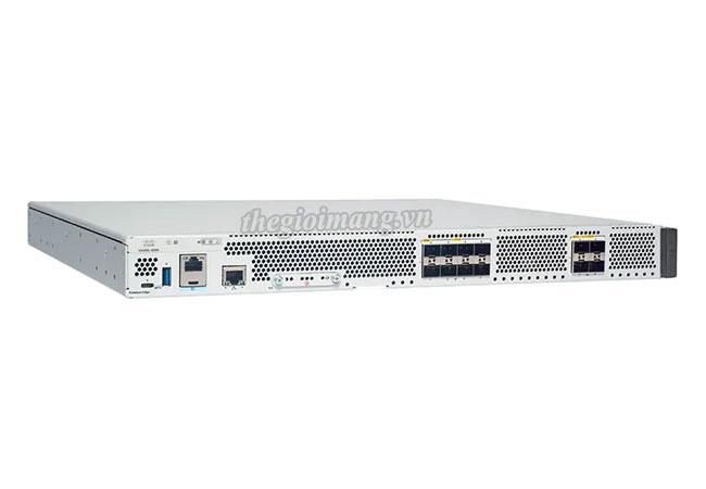 Cisco C8500L-8S4X