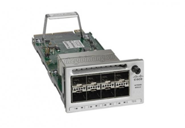 Module Cisco C9300X-NM-8M=