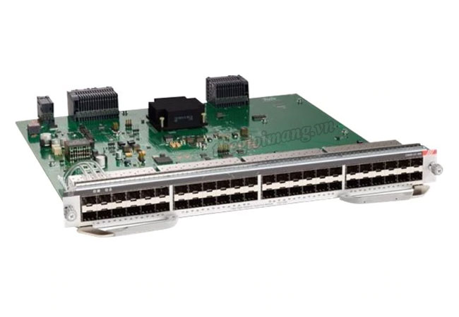 Cisco C9400-LC-48S