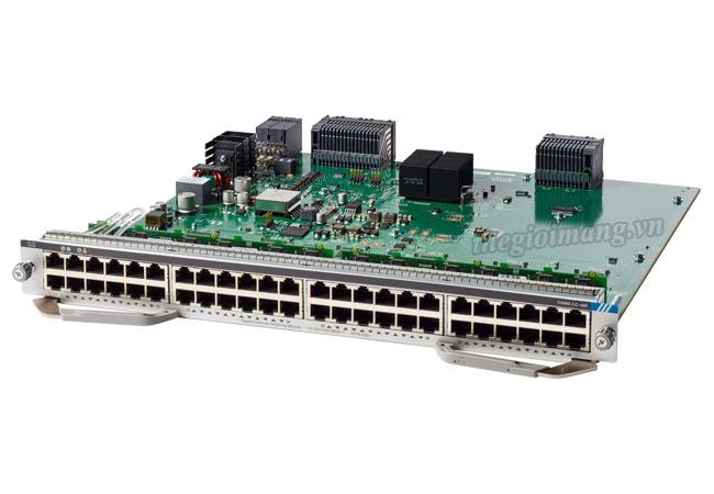 Cisco C9400-LC-48U
