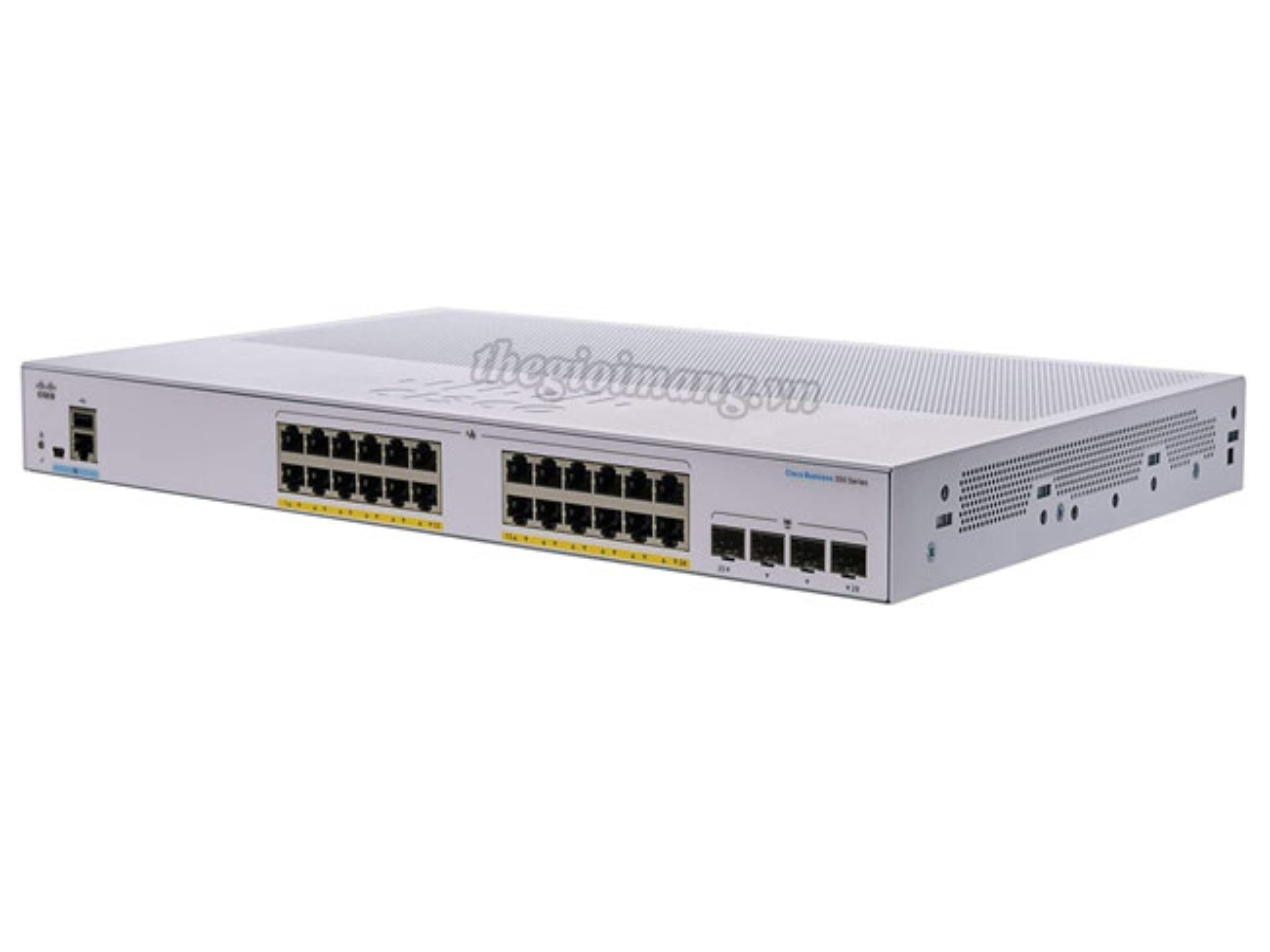 Cisco CBS350-24FP-4G-EU