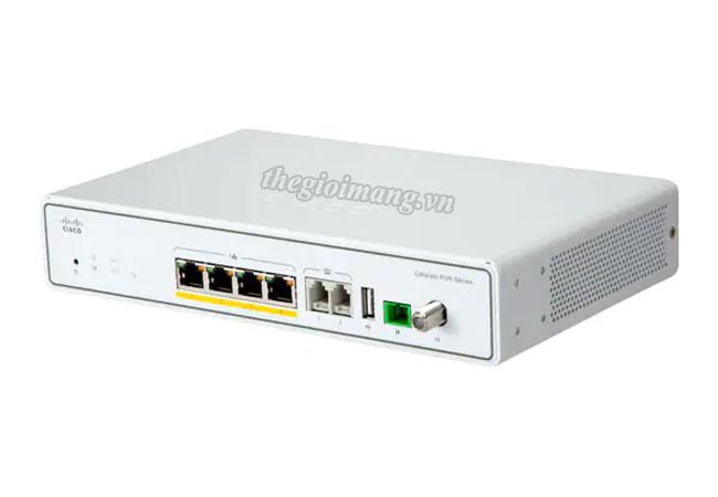 Cisco CGP-ONT-4PVC