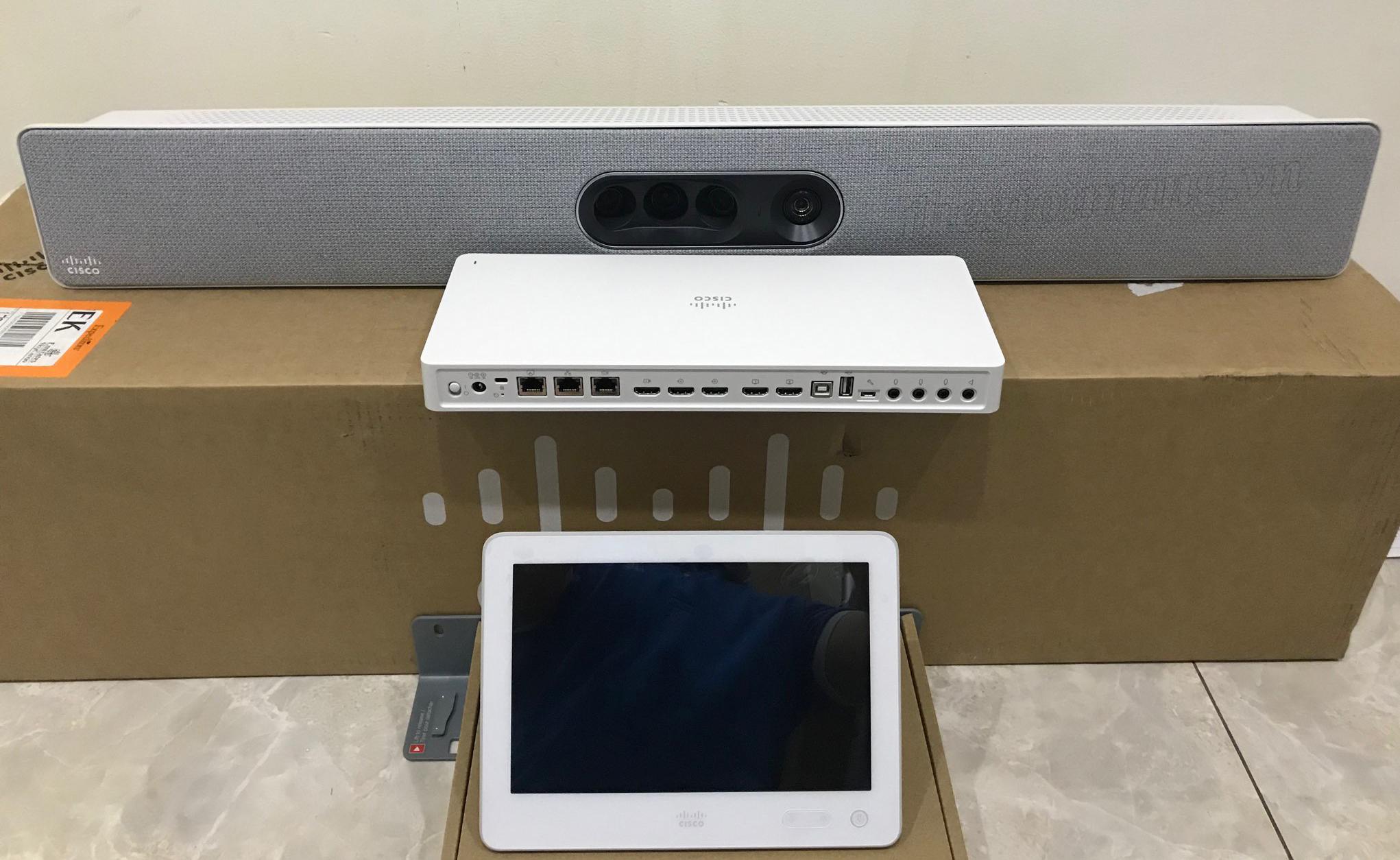 Cisco Webex Room...