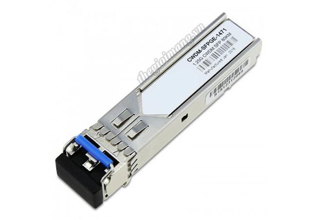Module Huawei CWDM-SFPGE-1471