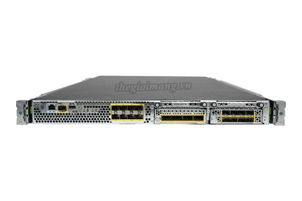Cisco FPR4125-NGFW-K9