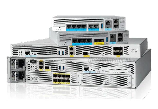 Cisco C9800-80-K9