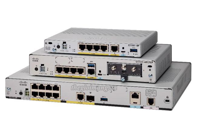 Cisco C1121-8P