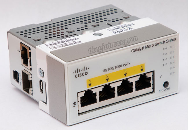 Cisco CMICR-4PC