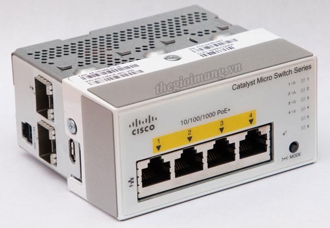 Cisco CMICR-4PS