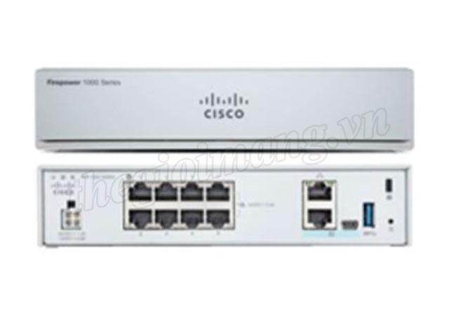 Cisco FPR1010-BUN