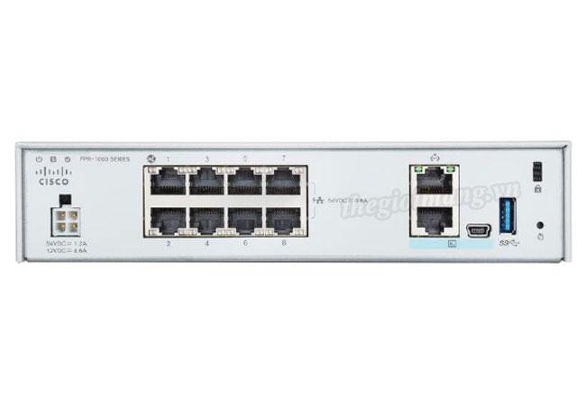 Cisco FPR1010-NGFW-K9