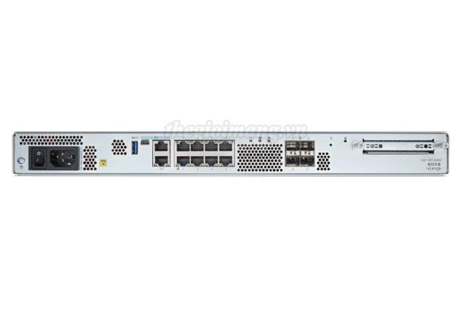 Cisco FPR1120-NGFW-K9
