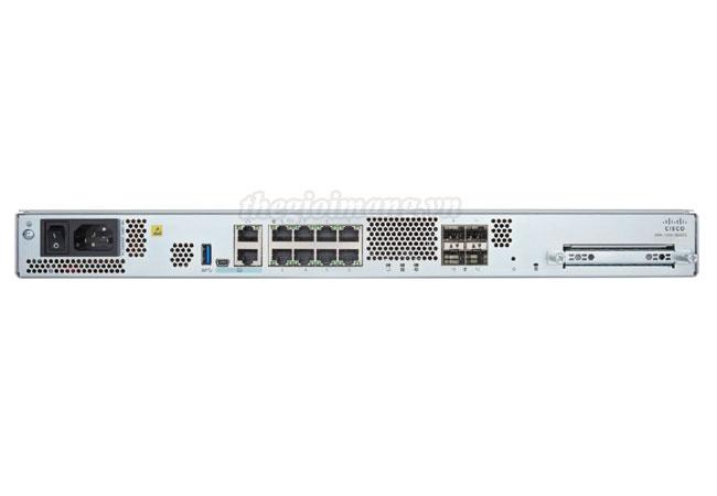 Cisco FPR1150-NGFW-K9