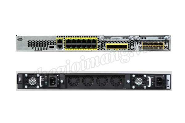 Cisco FPR2140-K9=