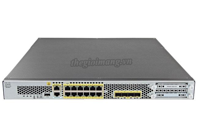 Cisco FPR2110-FTD-HA-BUN