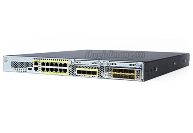 Cisco FPR2130-FTD-HA-BUN
