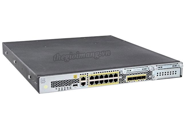 Cisco FPR2140-FTD-HA-BUN