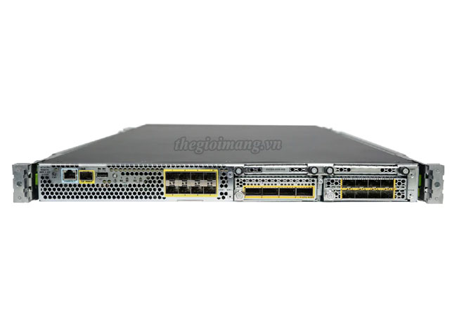 Cisco FPR4112-NGFW-K9