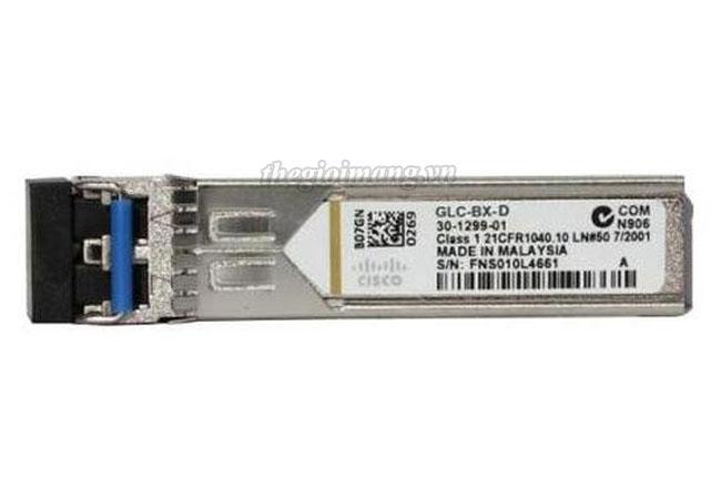 Module Cisco GLC-BX-D=...