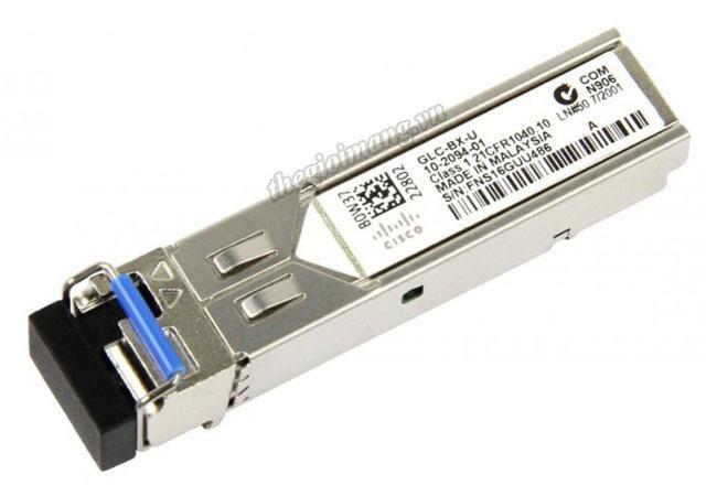 Module Cisco GLC-BX-U=...