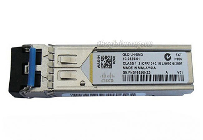 Module Cisco GLC-LH-SMD=