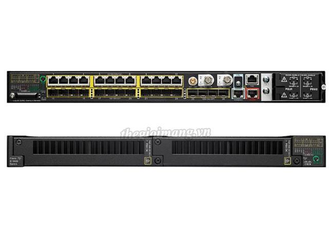 Cisco IE-5000-12S12P-10G