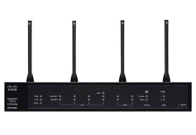 Cisco RV340W-E-K9-G5
