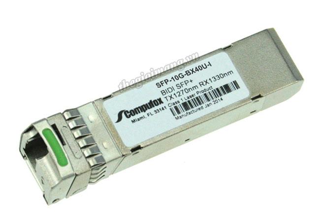 Module Cisco SFP-10G-BX40U-I=...