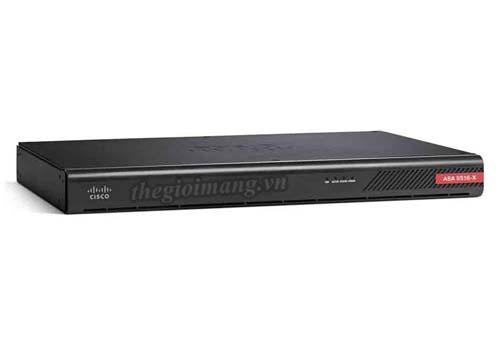 Cisco ASA5516-FPWR-BUN
