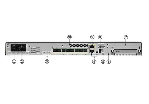 Cisco ASA5516-FTD-K9