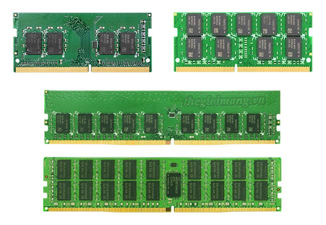 Synology RAM DDR4 Memory...